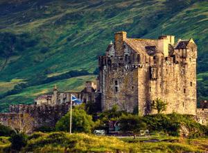 Whisky Schotland