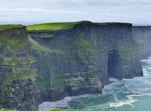 Whiskey Ierland