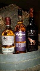 Whisky Arran