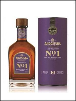 ANGOSTURA NO 1 70CL