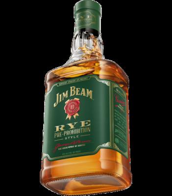 JIM BEAM RYE 70CL