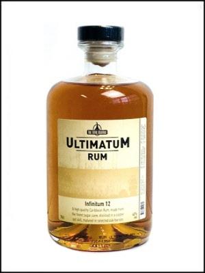 ULTIMATUM INFINITUM 12 70CL