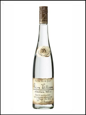 NUSBAUMER POIRE WILLIAMS 70CL