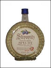 SLIVOVITZ SPECHT 70CL