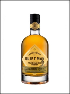 QUIET MAN TRADITION 70CL