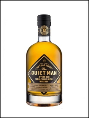 QUIET MAN 8Y 70CL