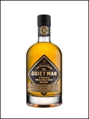 QUIET MAN 8Y 70CL