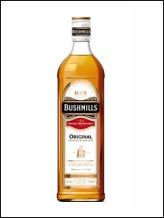 BUSHMILLS LTR