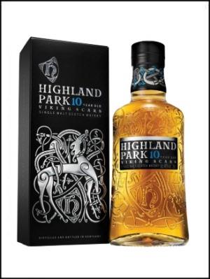 HIGHLAND PARK 10Y 35CL