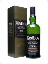 ARDBEG 10Y 70CL