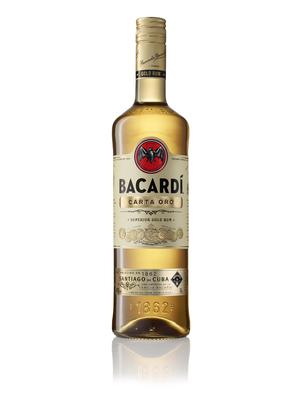 BACARDI CARTE ORO 70CL