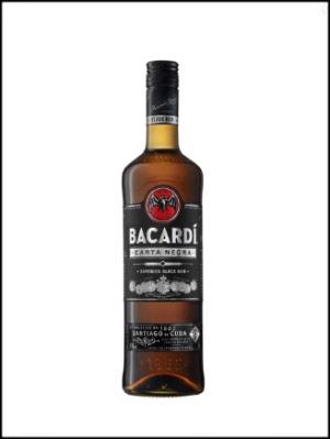 BACARDI NEGRA 70CL