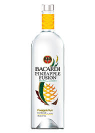 BACARDI PINEAPPLE 70CL