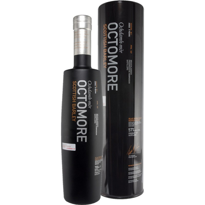 OCTOMORE 6.1 70CL