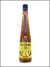 METAXA  5 STER 70CL