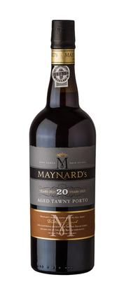 MAYNARD'S 20Y OLD TAWNY 75CL