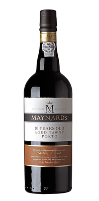 MAYNARD'S 10Y OLD TAWNY 75CL