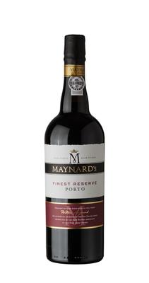 MAYNARD'S RESERVE 75CL