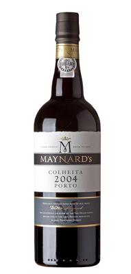 MAYNARD'S COLHEITA 2004 75CL