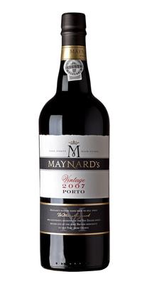 MAYNARD'S VINTAGE 2007 75CL