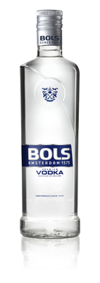 BOLS VODKA LTR