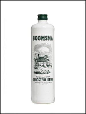 BOOMSMA CLAERKAMPSTER CLOOSTERLIKEUR 70CL