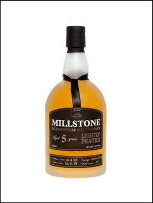 MILLSTONE 5Y LIGHTLY PEATED