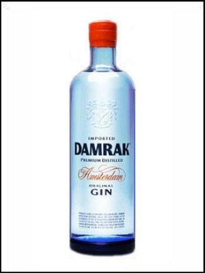 DAMRAK 70CL