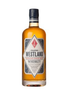 WESTLAND PEATED 70CL