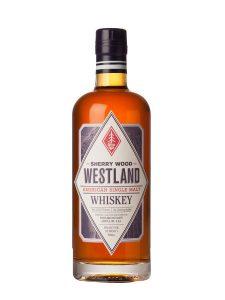 WESTLAND SHERRY WOOD 70CL