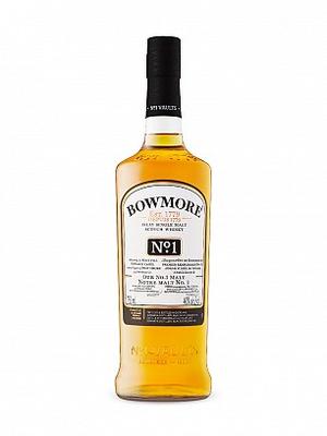 BOWMORE NO.1 70CL