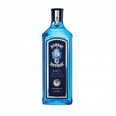 BOMBAY SAPPHIRE EAST LTR