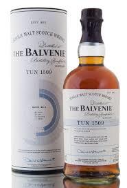 BALVENIE TUN 1509 70CL
