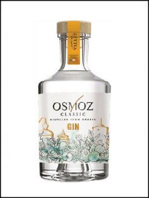 OSMOZ CLASSIC 70CL