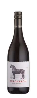 PERCHERON SHIRAZ MOURVEDRE 75CL