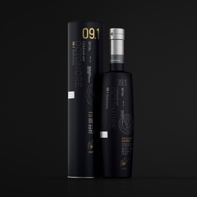 OCTOMORE 09.1 70CL