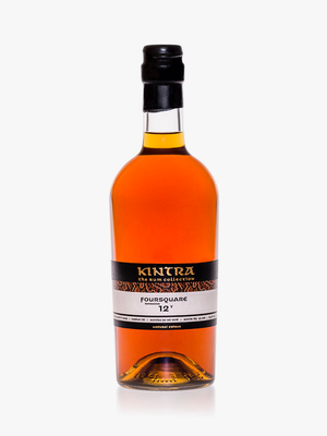 KINTRA FOURQUARE 12Y 70CL