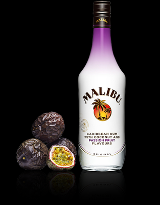 MALIBU PASSION FRUIT 70CL