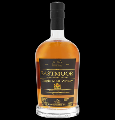 EASTMOOR BATCH 4 70CL