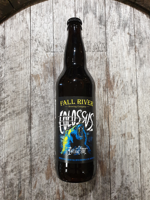 FALL RIVER COLUSSUS 65CL