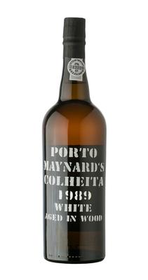 Maynard's Colheita White 1989 75cl