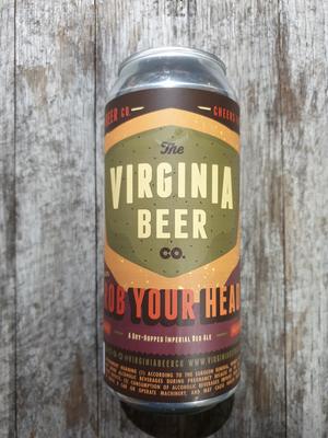 Virginia Rob Your Head 47.3cl