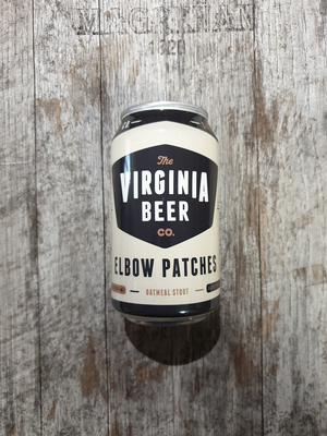 VIRGINIA ELBOW PATCHES 35.5CL