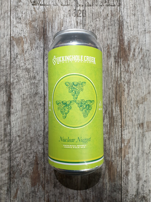 Lickinghole Creek Nuclear Nugget 47.3cl