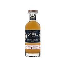 Gospel Barrel Aged 70cl