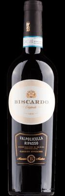 Biscardo Valpolicella Ripasso 75cl
