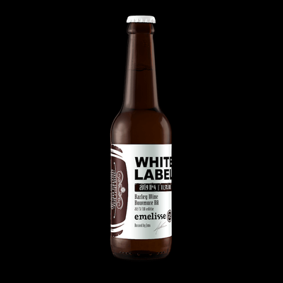 Emelisse White Label 2019 no.4 33cl