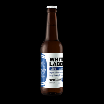 Emelisse White Label 2019 No.1 33cl