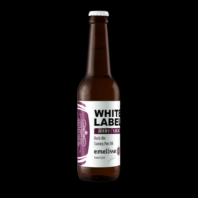 Emelisse White Label 2019 No.2 33cl