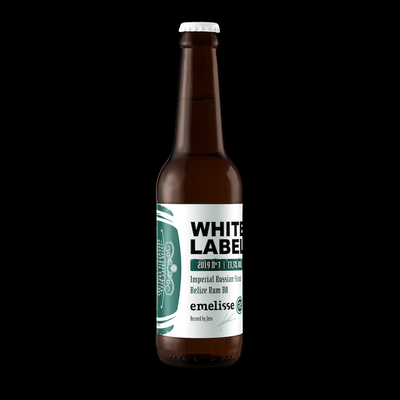 Emelisse White Label 2019 No.3 33cl